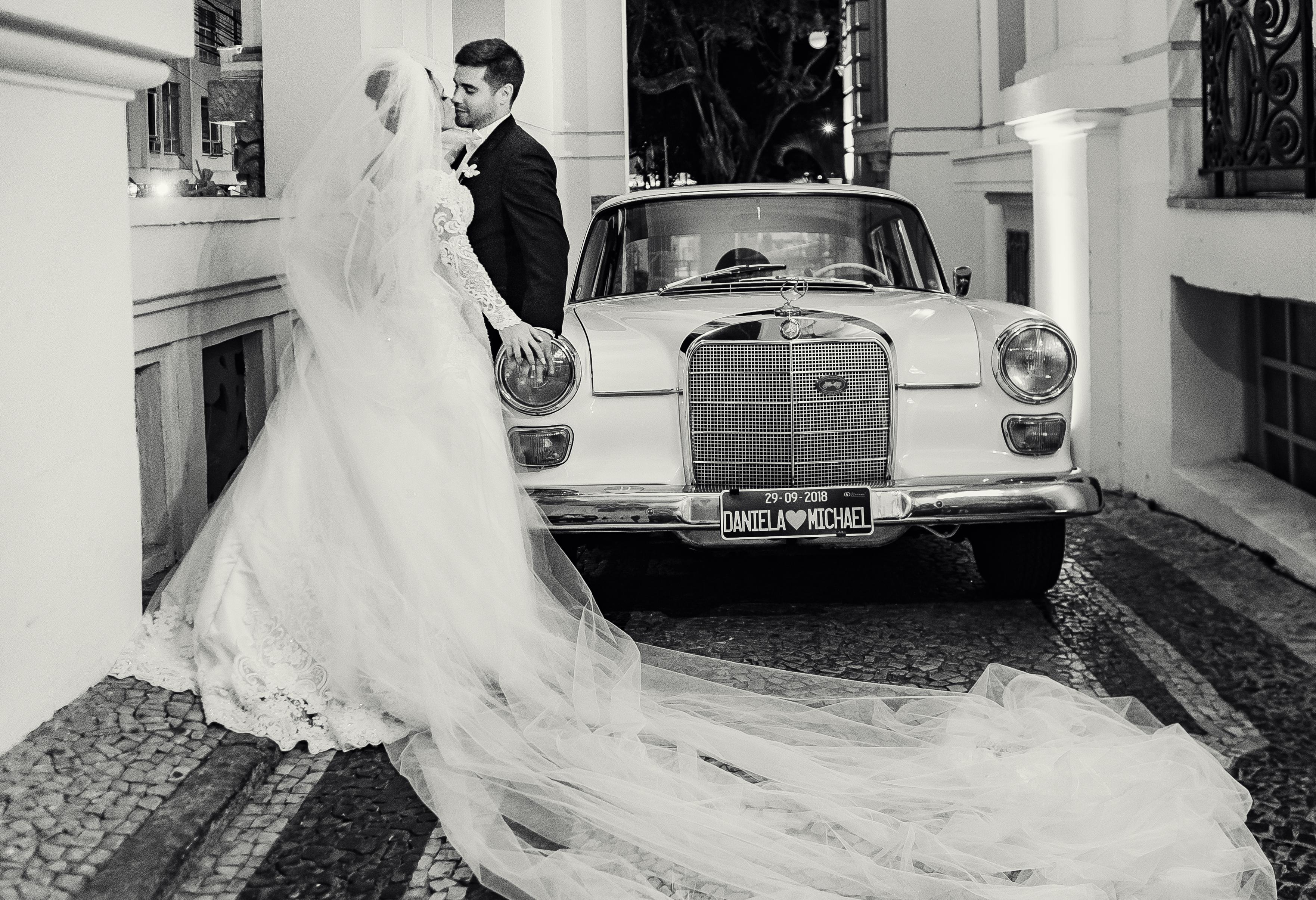 10 casamentos no Rio de Janeiro para você se inspirar