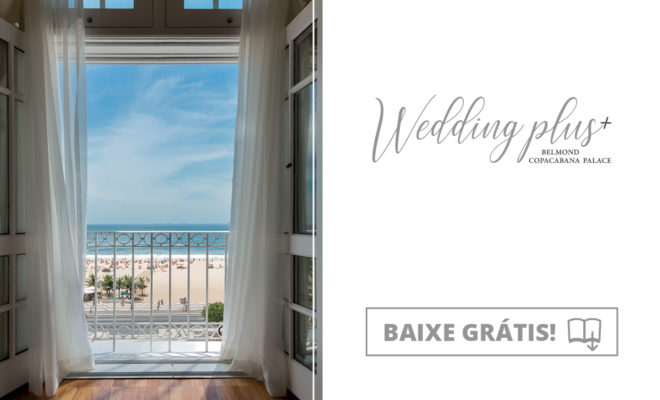 Baixe agora: Revista Wedding Plus